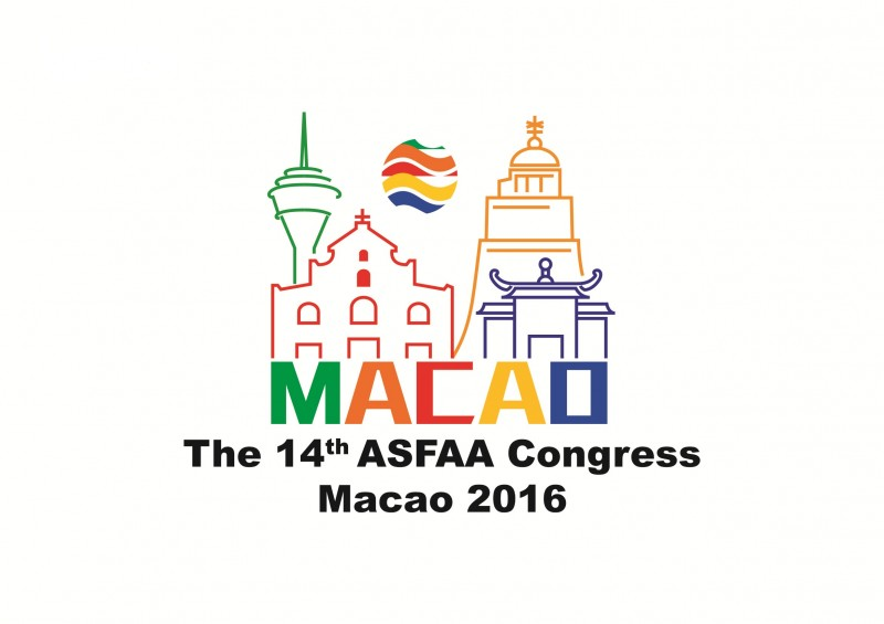14th edition of the ASFAA Congress
